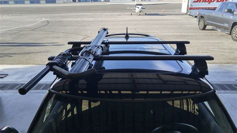 Rockymounts Roof Rack fs thule black aeroblade roof rack and rocky mounts