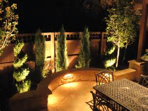 Garden Patio Lighting Outdoor Lighting In Stapleton