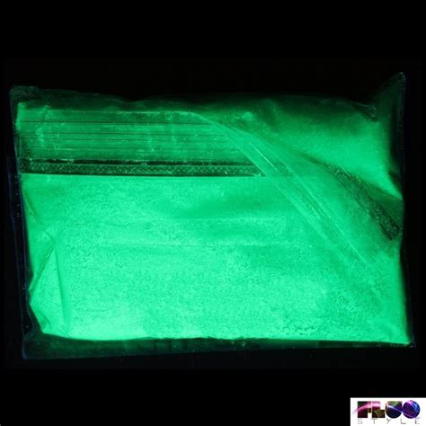 glow in the powder paint additive fluorescent luminescent glow in the additive pigment