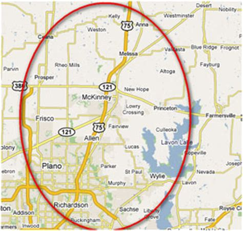 map of plano texas and surrounding areas oxymagic service area carpet cleaning frisco mckinney allen plano tx