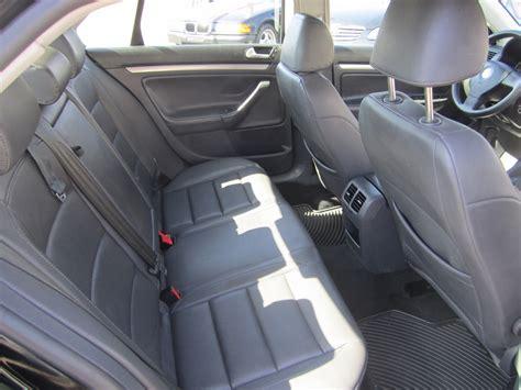 Jetta 2007 Interior by 2007 Volkswagen Jetta Interior Pictures Cargurus