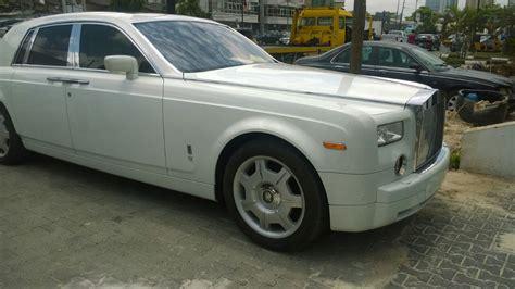 2006 Rolls Royce Phantom Price by Tokunbo 2006 Rolls Royce Phantom Autos Nigeria