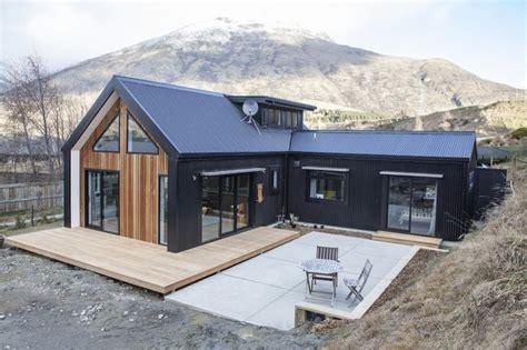 little house design ideas little black barn house home design ideas eco home builds sustainable home builds