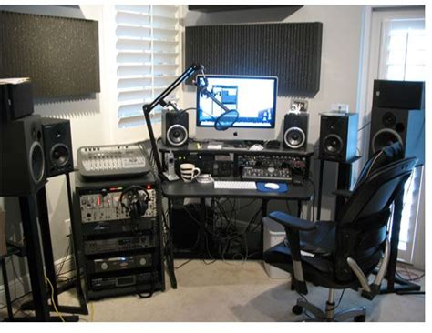 bedroom music studio setup vo home studio setup http www voiceovertimes com wp