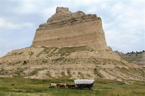 agate fossil beds national monument two yellow dogs travel america nebraska to south dakota