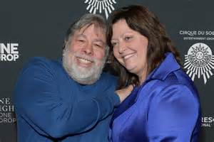apple  founder steve wozniak suggests hes