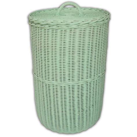 Wira Multi Agung Handicraft Wicker Rattan And Bamboo Rattan Laundry