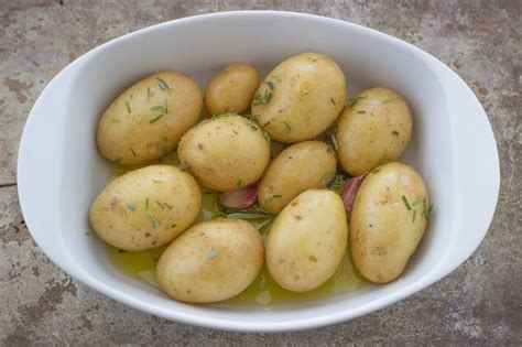 cucinare patate arrosto ricetta patate arrosto agrodolce