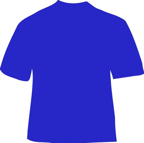 Moc Plain Sleeved Shirt Biru blue shirt svg clip arts clip png