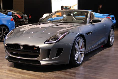 Car Floor Types by Jaguar Canada The All New Jaguar F Type Convertible Html