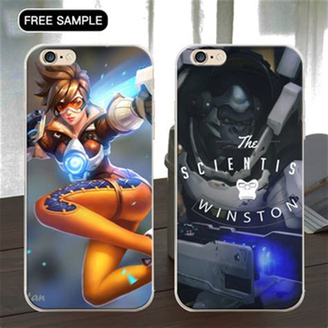 Overwacth 2 Casing Iphone 5 5s Custom 1 letter of credit of phone for iphone 5 5s free sle overwatch ow phone for i5 top