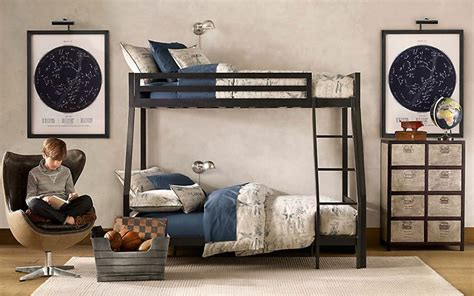 Futon For Boys Room Loft Beds For Furniture Ideas