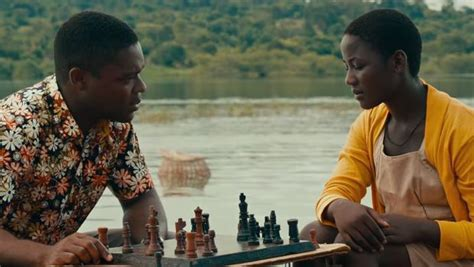 the queen of katwe film the queen of katwe cinema movie film review