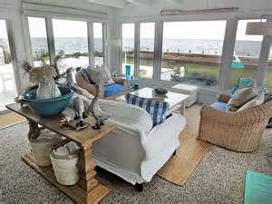 Beach Chic Home Decor by Coastal Style Shabby Beach Chic Decorating Ideas