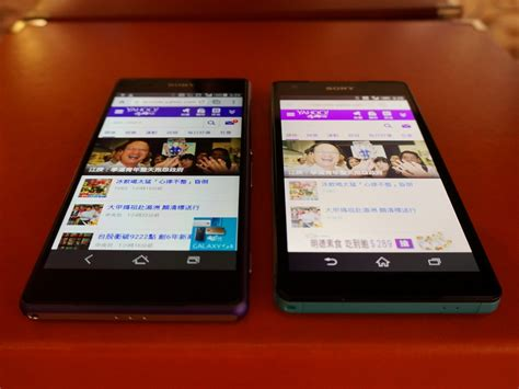 Hp Sony Xperia Z2a sony xperia z2a is like the xperia z2 but smaller thicker android community