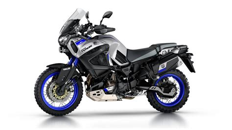 2015 Yamaha Super Tenere   Motorcycle Review and Galleries