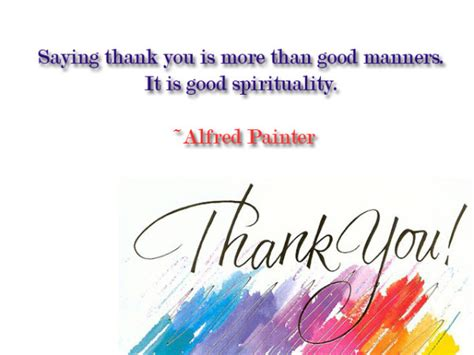 Thank You For The Gift Card Quotes - 30 thank you quotes stylopics