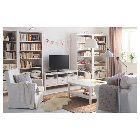 white bookshelves ikea hemnes bookcase white stain 90x197 cm ikea