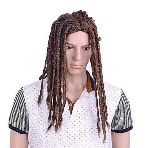 Afro Dreadlocks Premade | top 5 best wigs dreadlocks for men for sale in 2016