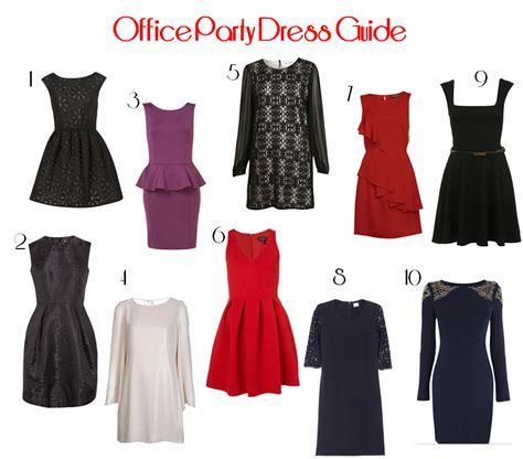 best dress to wear to a company christmas party s 10 best dresses for your office in heels