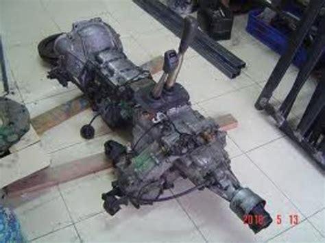 how to fix cars 1985 mitsubishi truck transmission control mitsubishi manual transmission gearbox v5mt1 service manual downl
