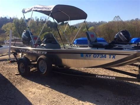 bass tracker boats for sale in wv bass boat new and used boats for sale in west virginia