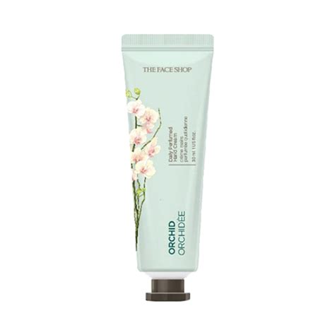 On Sale Thefaceshop Happy 30ml the shop daily perfumed 30ml new ebay