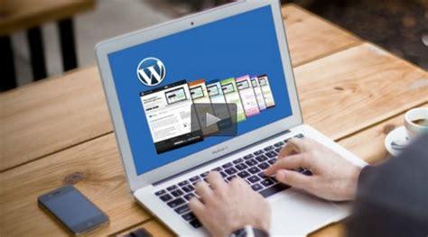 wordpress tutorial no coding create professional business wordpress website no coding