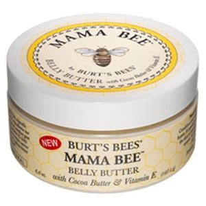 Burts Bees Bee Belly Butter 2 to be must haves for pregnancy somewhat simple