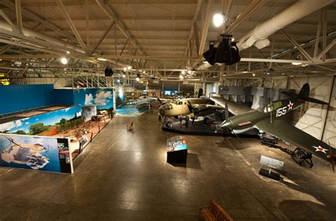 Pacific Aviation Museum by Pacific Aviation Museum Hawaii News And Island Information