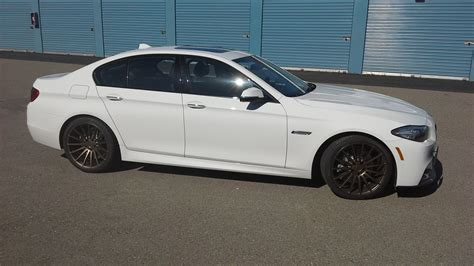 2015 2016 bmw 5 series for sale in your area cargurus