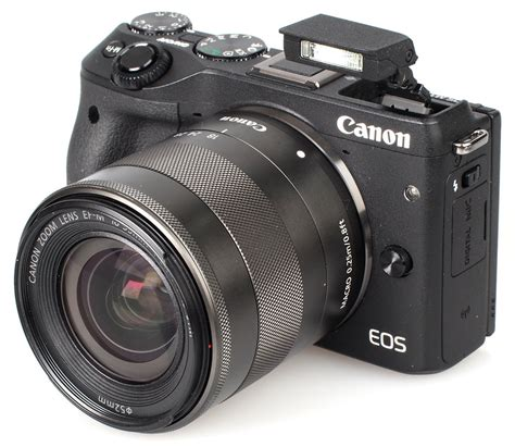 canon csc canon eos m3 csc review