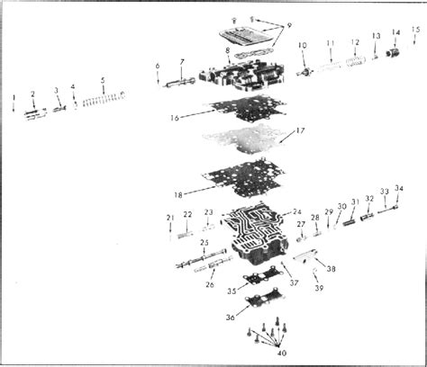 2 speed powerglide transmission diagram ttranschev1971 page 7 of 76
