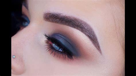 tutorial duo eyeshadow tarte tarteist pro palette tutorial duo chrome eye