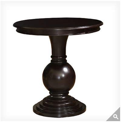foyer pedestal table restoration hardware vintage foyer pedestal table decor