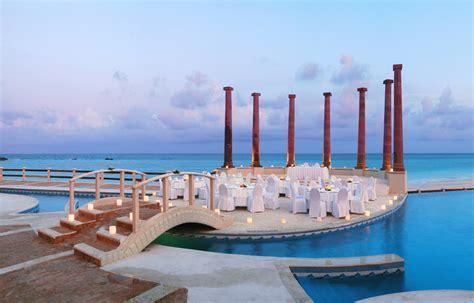 Cancun weddings   NH Krystal Cancun   Getting married at