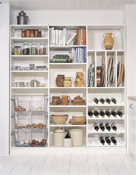 California Closets Baltimore by Kitchen Traditional Kitchen Baltimore By