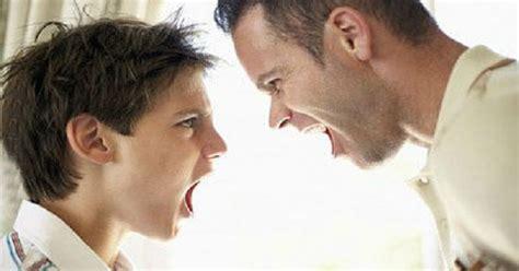 orang tua harus tahu 8 hal yang paling ditakuti anak karena aku wanita