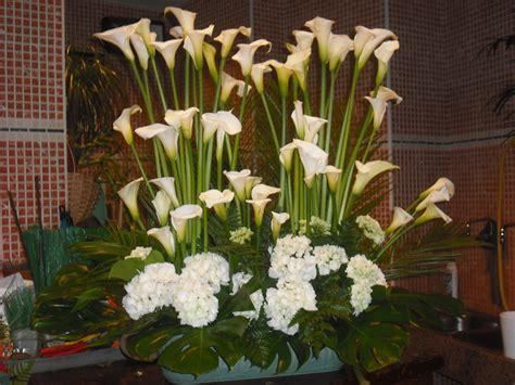 adornos con rosas para iglecia decoraci 243 n de iglesia florister 237 a azalea