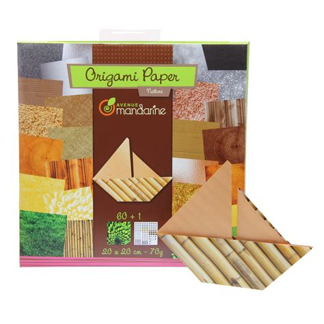 origami sets for avenue mandarine origami papier sets im