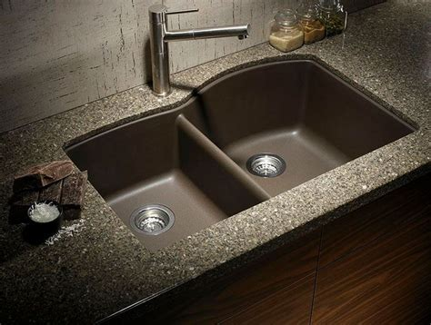 Sink Options For Granite Countertops by Flooring Fanatic Sink Options For Your New Countertop