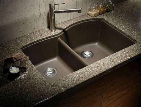 granite countertop sink options flooring fanatic sink options for your countertop