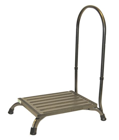 step stools safety step 6 quot step stool w handle