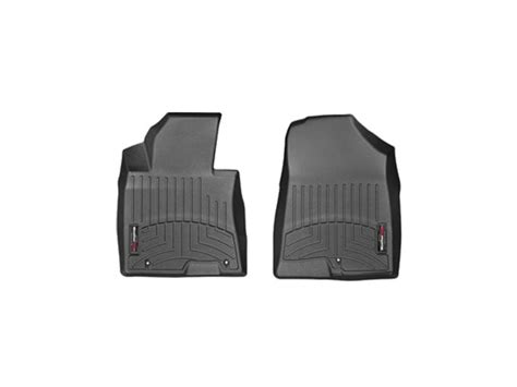 weathertech digitalfit floorliner floor mats for 2017 hyundai elantra gt