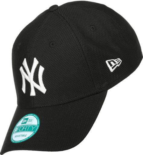 new era la new era 9forty league basic ny yankees snapback schwarz