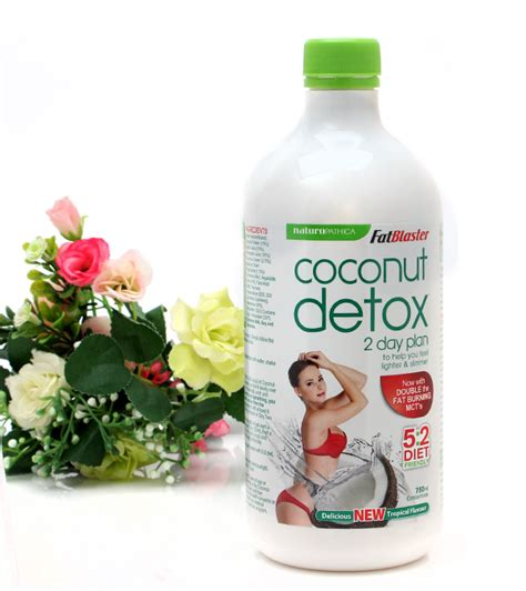 Coconut Detox 2 Day Plan Bao Nhieu by Coconut Detox Gi 225 Bao Nhi 234 U Mua ở đ 226 U Tốt Nhất Hiện Nay