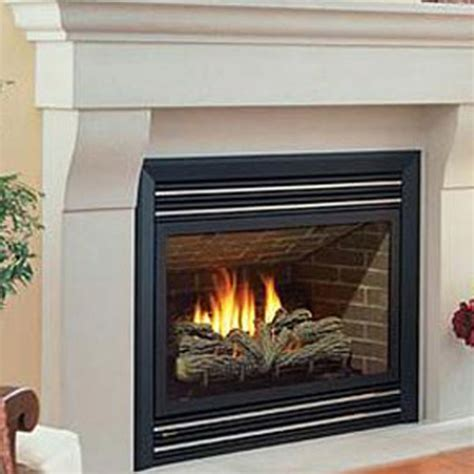 How To Make A Gas Fireplace More Efficient by Woodandgas Efficient Wood Gas