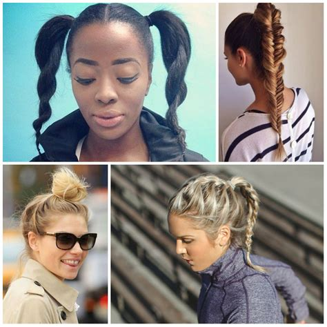 Work Out Hairstyles by New Haircuts To Try For 2017 Hairstyles For