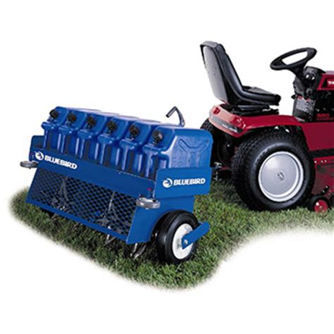 towable aerator rental the home depot