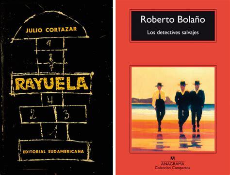 los detectives salvajes spanish top 10 novelas latinoamericanas jazzlosophy